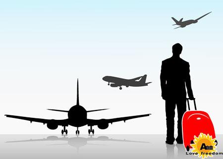 登机箱和旅行箱的主要区别