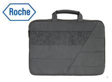 ROCHE公文电脑包,爱自由设计定做