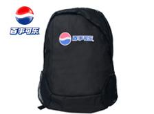百事可乐背包促销礼品定制