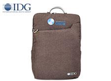 IDG礼品背包生产厂家订做