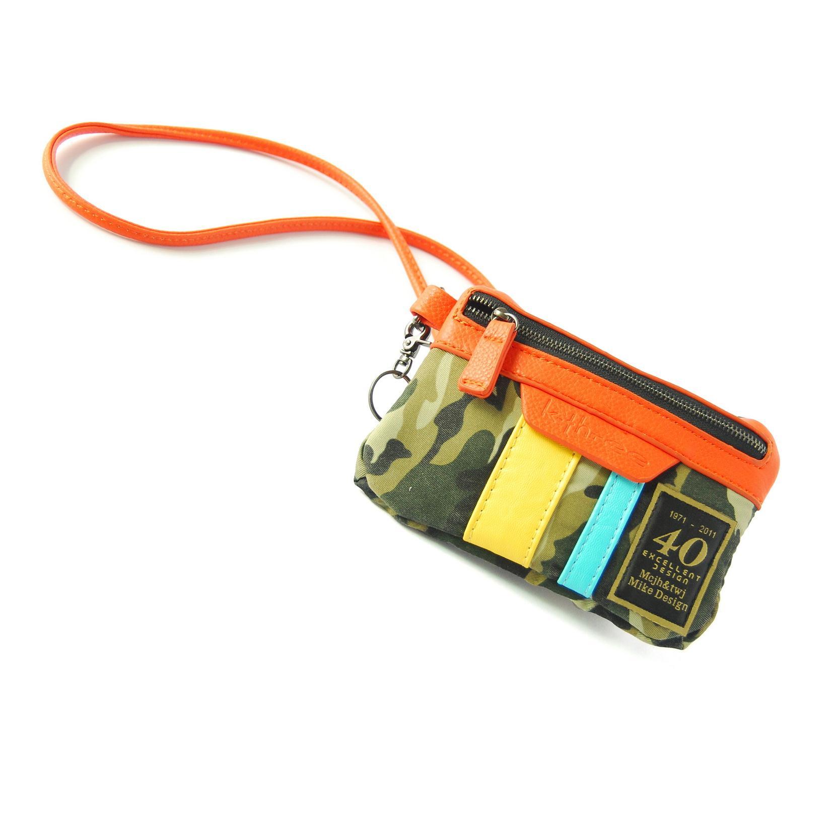 K-3迷彩零钱袋