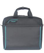 经典尊贵-黑色电脑挎包