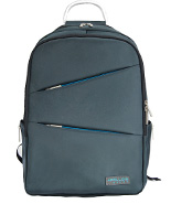 213015-时尚双肩电脑背包