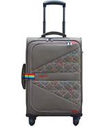 爱自由旅行休闲拉杆箱包