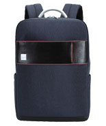 质感尼龙防泼水商务双肩背包定制