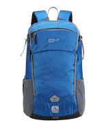 大容量户外运动休闲旅行双肩背包定制